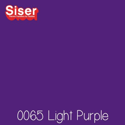 Siser P.S. Film Flexfolie (EasyWeed) Light Purple